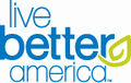 Free Samples from Live Better America