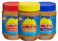 Sunflower Butter Samples