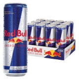 Circle K: Free Can of Red Bull