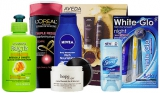 New Fall Beauty Samples Available - Claim Here