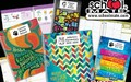 Teachers' Freebie - School Mate Catalogs, Planner & Folders
