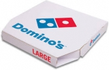 Buy One Get One Free Dominos Pizza (Through 9/24)