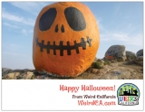 Receive a Halloween Postcard