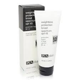 Free Sample: PCA SKIN Broad Spectrum SPF