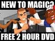 Learn Beginner Magic Tricks with This Free DVD
