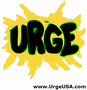 Free URGEusa Sticker