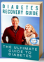 Free Diabetes Recovery Guide Book