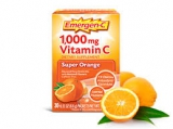 Emergen-C NEW Samples!