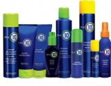 Free Hair Conditioner Sample