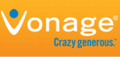 Unlimited Calling from Vonage
