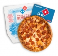Get Free Dominos This Week