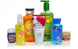Bath and Body Works Samples for Free!