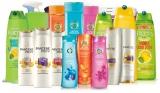Free Shampoo Samples - Garnier, Pantene & More