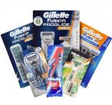 Free Gillette Fusion Razors