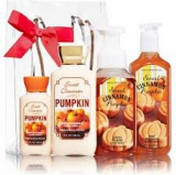 Bath & Body Works Samples - Free