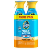 Free 2-pack of Pledge Multi Surface Cleaner