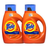 Free Tide Detergent (Limited Time)
